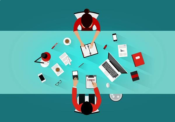 Réseaux Sociaux d'Entreprises – Communication Interne 2.0