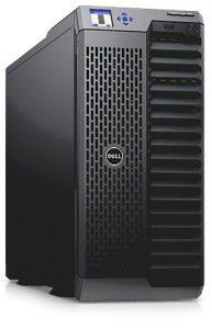 serveur dell poweredge vrtx