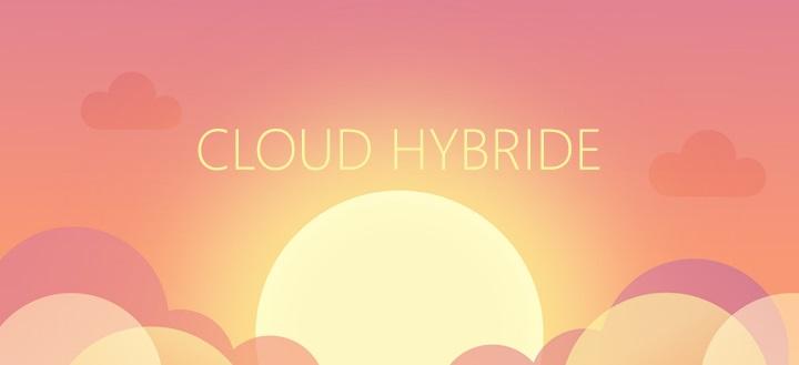 virtualisation dans le cloud