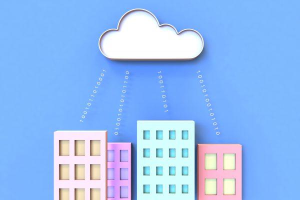 comment fonctionne le cloud hybride