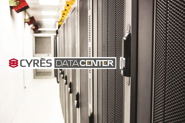 Externalisation du SI dans un datacenter régional