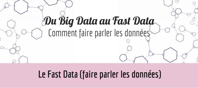 big data au fast data