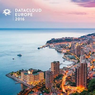 Cyrès présent au Datacloud Europe 2016