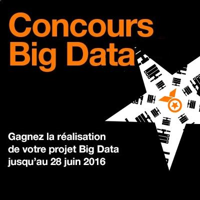 Concours Big Data Cyrès | Orange Business Services