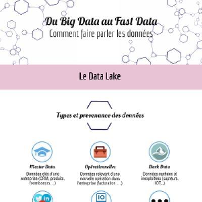 Du Big Data au Fast Data. Comment faire parler les données – 2/3