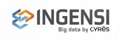 Ingensi, le Big data by Cyrès participe au congrès Big Data Paris 2013