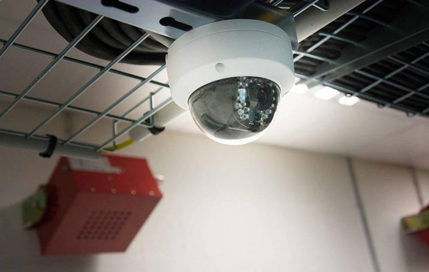 colocation de baie dans un datacenter sécurisé
