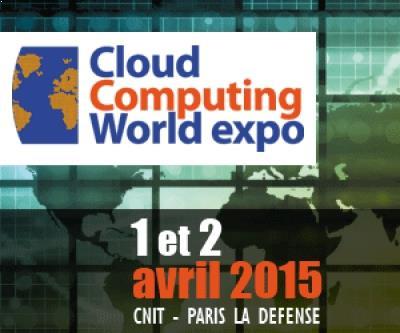 Hosteam sera présent au prochain salon CWE 2015, le 1er et 2 avril au CNIT – La Défense