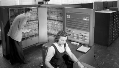 Big Data, d'où viennent les désillusions ?