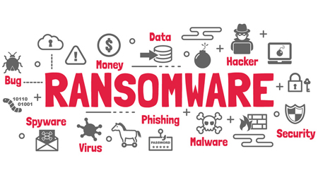 Ransomware nouvelle cyberattaque