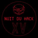 Logo de la nuit du hack 2017