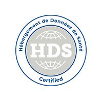 Certifié HDS
