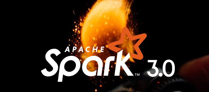 Spark 3.0 dernière version