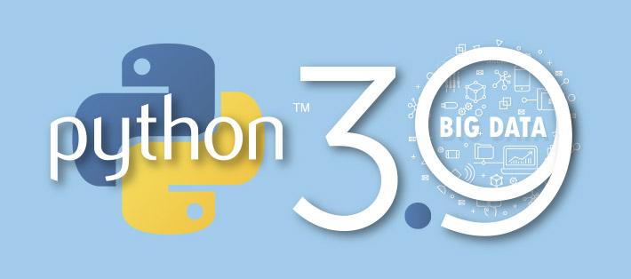 Python 3.9, tour d'horizon et nouveautés