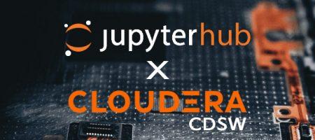 Comparatif JupyterHub vs Cloudera CDSW