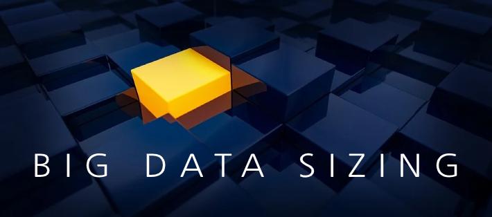 surdimensionnement big data