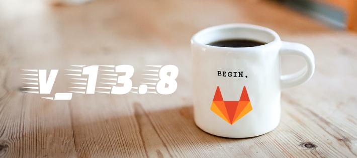 GitLab 13.8 – Quoi de neuf ?