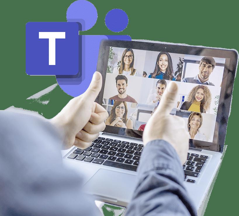 Nouvelles fonctionnalités Teams dans l'offre Microsoft 365 Entreprise