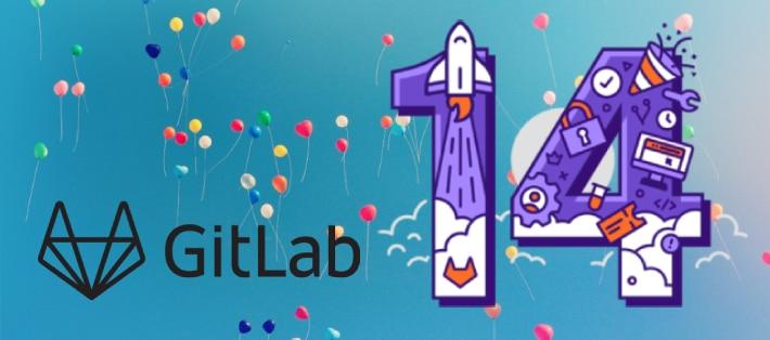 GitLab 14.0 – Quoi de neuf ?